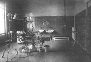 Operaciona sala iz 1928